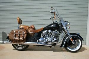 2014 Indian Chief Vintage Keilor East Moonee Valley Preview