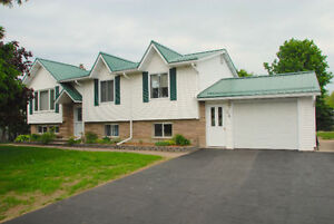Perfect Home W/ Plenty of Space for a Growing Family!