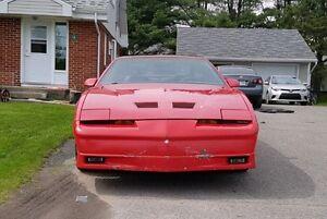 Trans-Am GTA 1986
