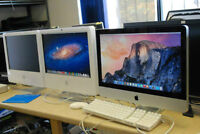 IMac for sale starting at$249
