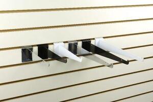 slat wall brackets/ slat wall hook/ slat wall