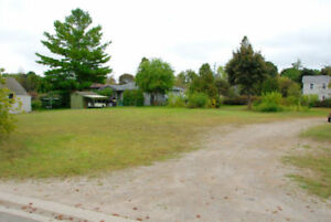 River View Building Lot in Southampton! - Saugeen Team