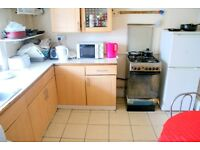Lovely Large Double Room In The Heart Of Brixton Shops & Amenities Minutes Away. All Bills Included