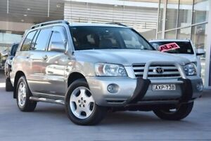 2006 Toyota Kluger MCU28R MY06 Grande AWD 5 Speed Automatic Wagon Blacktown Blacktown Area Preview