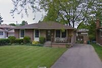 Charming north end St. Catharines bungalow