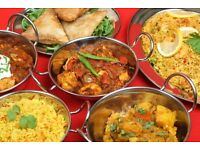 TASTE ASIA - ASIAN FOOD CATERING BASED IN LONDON - HALAL - PERFECT FOR EVENTS / PARTIES / WEDDINGS
