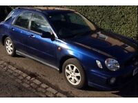 Bargain Subaru Impreza AWD