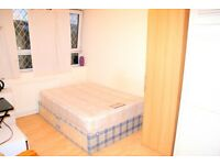 Cosy Double room to rent within a house share. This property is located close to All Saints DLR