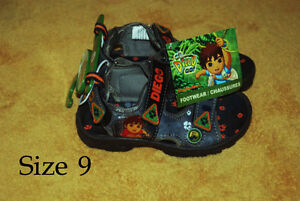 Boy's Sandals sizes 8 & 9 for sale (some stil BNWT)  Size 8 : Na