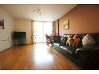 AN IMMACULATE TWO BEDROOM MODERN APARTMENT NEXT TO FELTHAM STN, 2 BATHROOMS AND PRIVATE PATIO