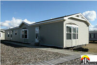 Beautiful 3 Bedroom, 2 Bath Modular Home on Special