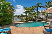 Noosa Sound, Waterfront Complex - 2 Bdrm Townhouse Noosa Heads Noosa Area Preview