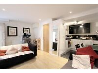 2 Bed Flat With Garden - Available Now - Tooting Bec
