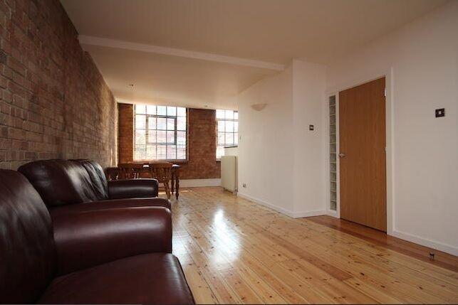 Stunning 1 Bedroom Apartment, City, E1