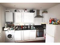 BALHAM HIGH RD -MODERN ONE DOUBLE BEDROOM -2 MIN FROM THE TUBE ST -IDEAL FOR A COUPLE