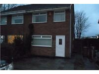 1 Double & 1 Single in St Helens (close to M62)