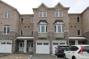 **FOR RENT IN ANGUS**/// BRAND NEW 4 BEDROOM TOWNHOME