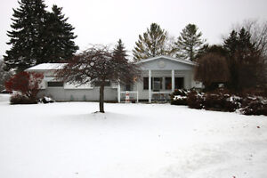 Large Corner Lot in Sandy Cove Acres, Spacious Home