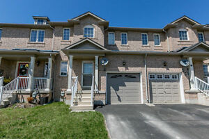 Bring all offers on this amazing townhome in Angus!