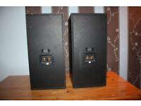 Optimus lx7 speakers