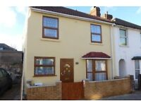 To rent 3/4 bedroom semi detached house, dining room, family room, kitchen,good sized garden.