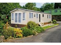 Luxury holiday homes from £14,995