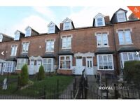 Three Bedroom House Available to Rent in Smethwick B66