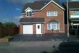 REGIONAL HOMES ARE PLEASED TO OFFER: 5 BEDROOM DETACHED HOME, BIRD END, WEST BROMWICH!!
