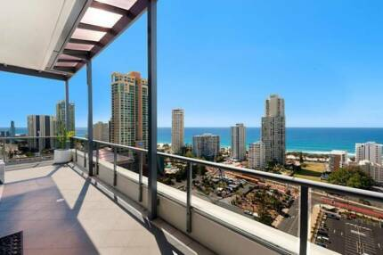 Full Floor Penthouse in Surfers Paradise Southport Gold Coast City Preview