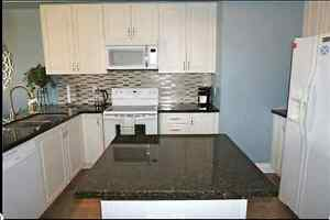 WOW!Beatifull 3Bed/3 bath Town Home for rent In Milton ASAP