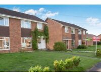 3 bed semi detached house Hatherley UNFURNISHED