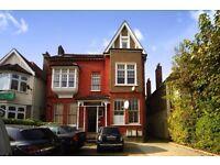 2 Bedroom Flat - SW16 4UY London Road - £1250 PCM - Easy Transport Links, Driveway Parking, Garden