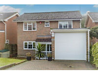 4 bed detached house for rent in South Croydon