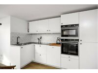 Stunning two bedroom garden flat in Camden! Available now! Camden School for girls catchment area!