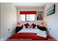 Stunning 2 Bedroom Flat To Rent