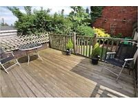3 BEDROOM SEMI DETACHED HOUSE AVAILABLE NOW!!! WITH GARDEN & DRIVEWAY PARKING... OSSETT