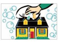 Cleaning service/painter/end of tenancy