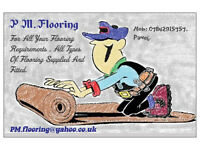 Carpet Fitter/Floor Layer,Vinyl Fitter, Good Prices