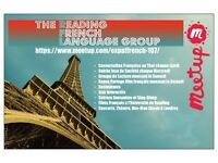 Reading French Language Group