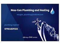 New-Gen Plumbing and Heating Engineer