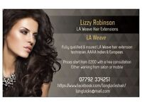 Hair extensions - LA Weave **SPECIAL OFFER**