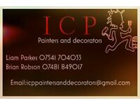 ICP Painters and Decorators