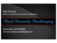 Mark Ponsonby Bookkeeping