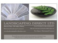 Professional Paving/Driveway/Blockpaving/Brickwork-Landscape Design and Construction