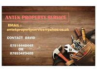 ANTEK PROPERTY SERVICE