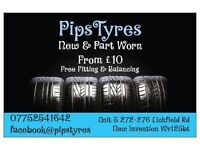 165-70-13 Brand New Budget Tyres