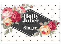 Professional singer-do you need a singer for an event? Vintage, Musicals, broadway, 1920s-1970s