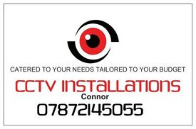 CCTV INSTALLATIONS Security consultants