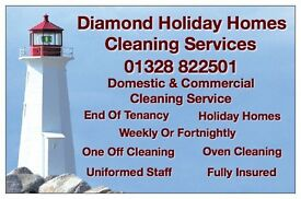 Domestic & Commercial Cleaners, End of tenancy, One off Cleaning, Offices, Private Cleans, Regular.