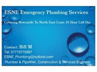 Plumbing & Construction Jobs all Completed To A Very High Standard